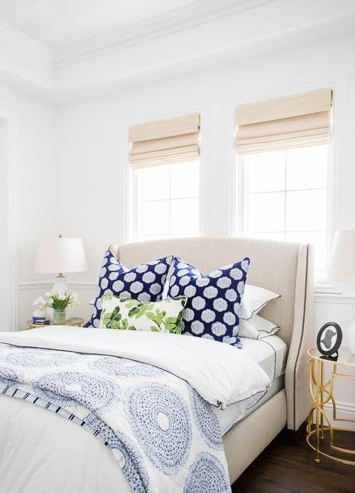 62 Breathtaking Coastal Bedroom Decor Ideas