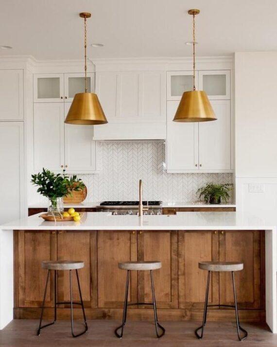 63 Alive Kitchen Lighting Ideas