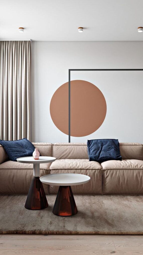53 Best Wall Color Ideas For Living Room