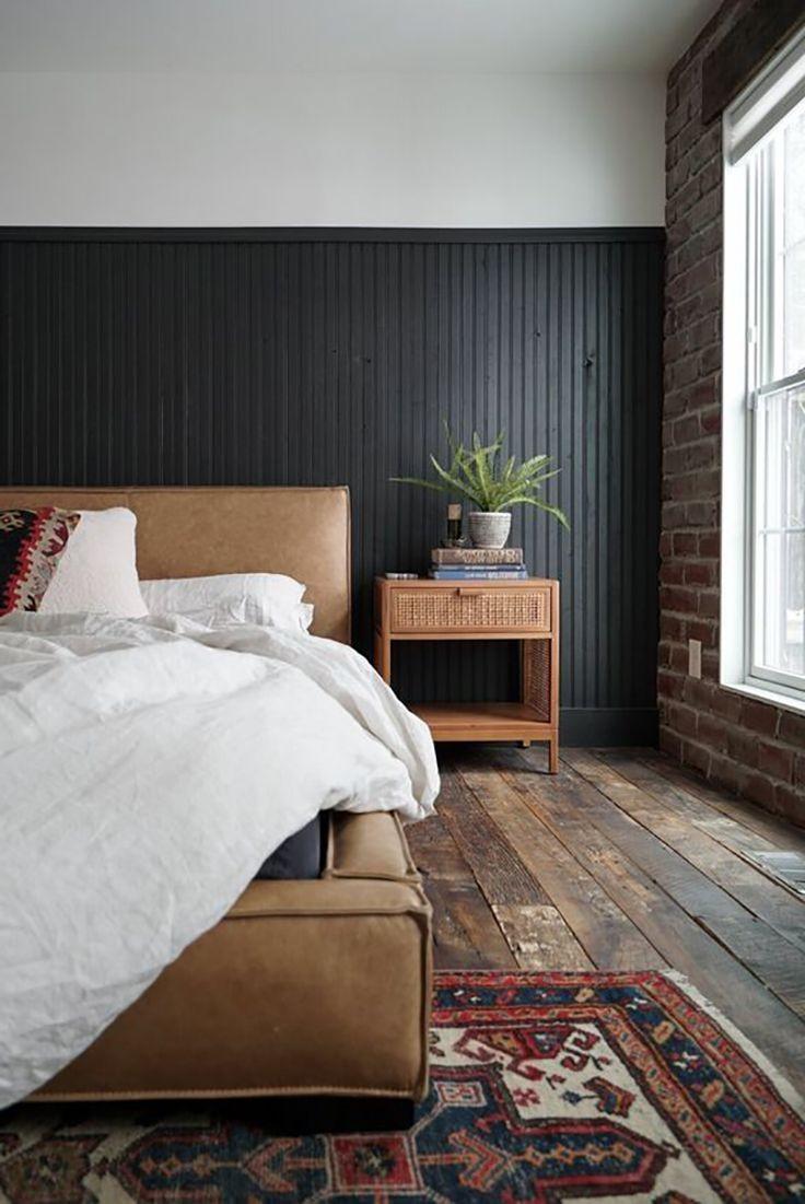 61 Tempting Bedroom Nightstand Decor Ideas