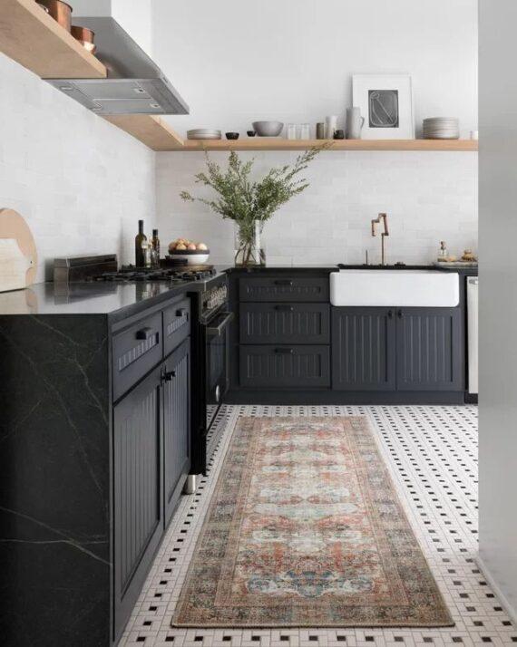 71 Astounding Scandinavian Kitchen Design Ideas