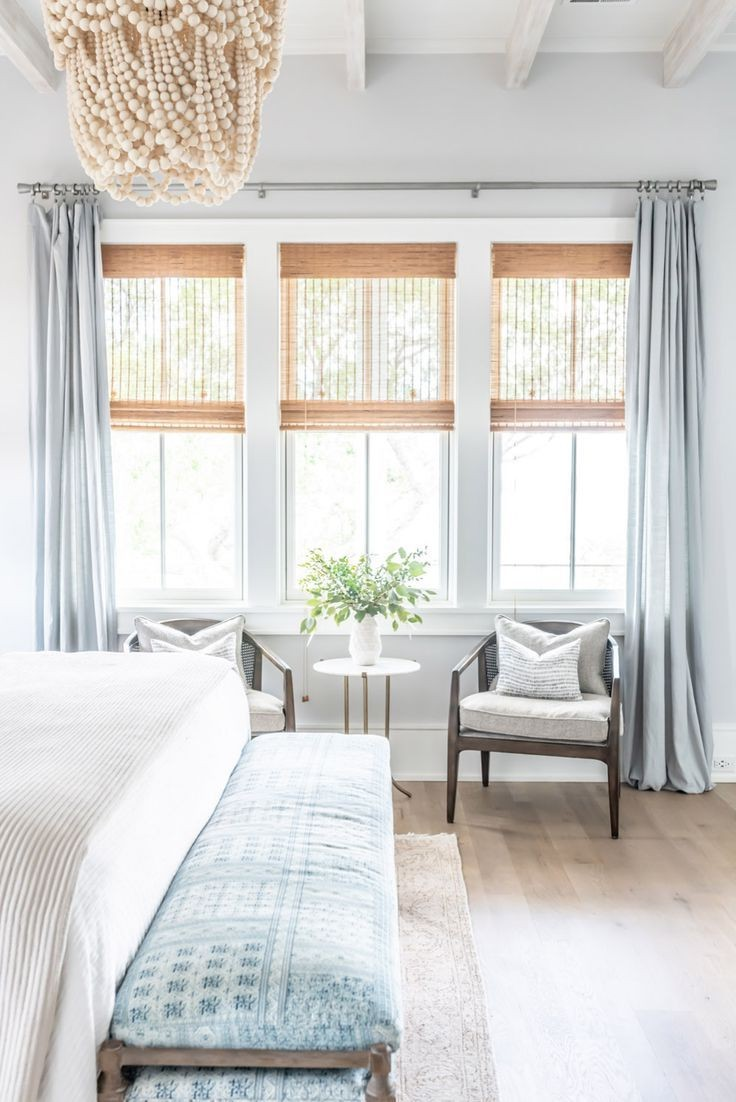 43 Dreamy Bedroom Windows Inspiration