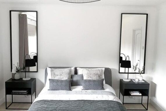 59 Sublime Contemporary Bedroom Decor Ideas