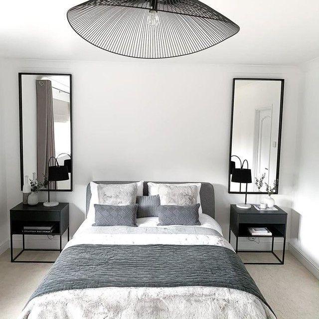59 Sublime Contemporary Bedroom Decor Ideas