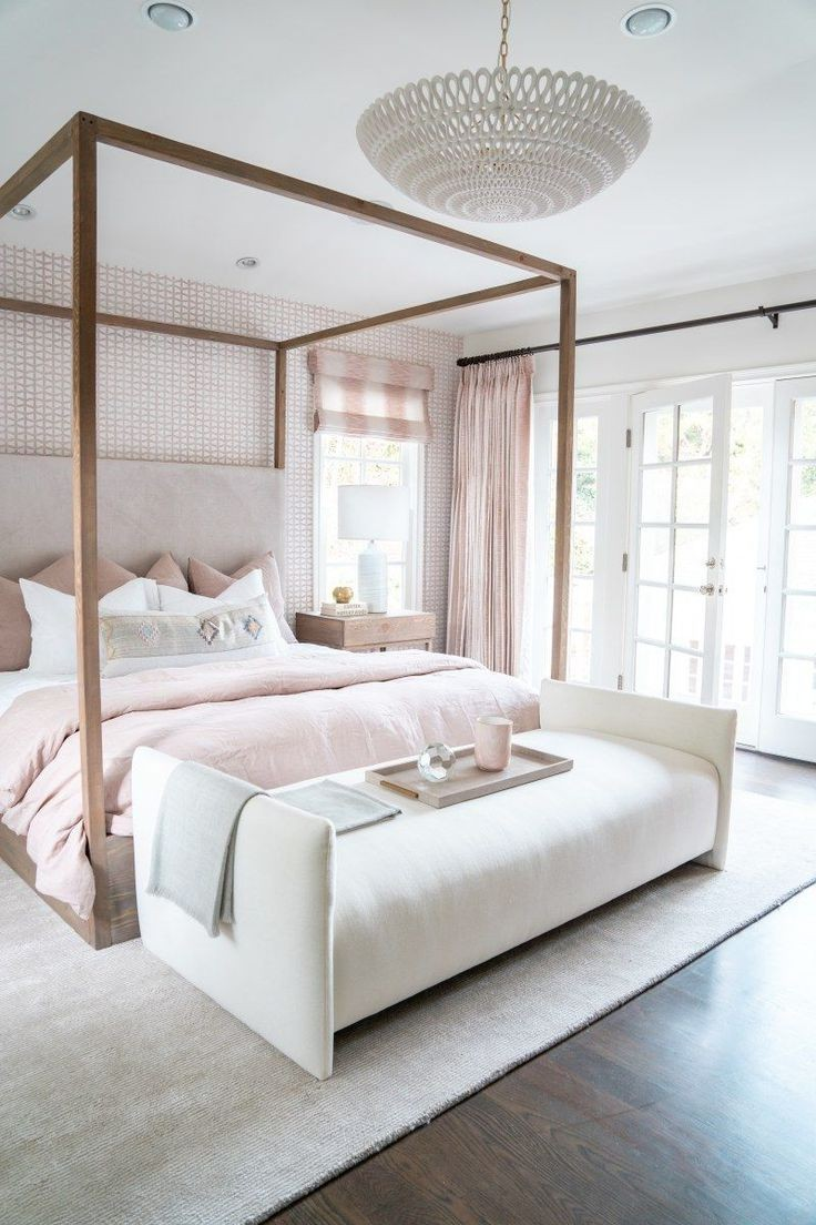 61 Unbelievable Master Bedroom Interiors from interior-design category